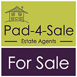 Pad 4 Sale Estate Agents